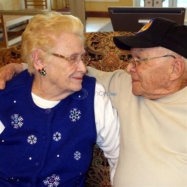 And one came home: World War II veteran recalls losing best friend