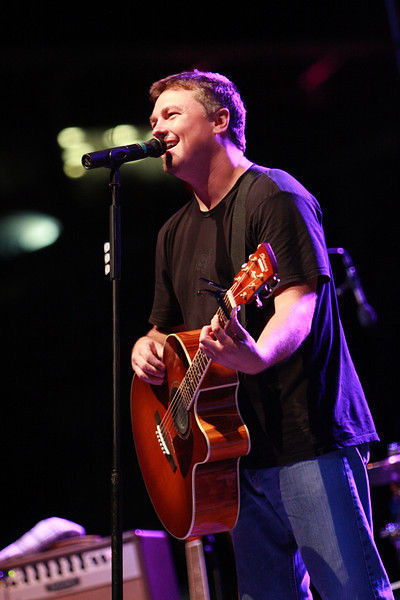 Mercy Bound: Edwin McCain takes the stage Saturday at Liberty Hall