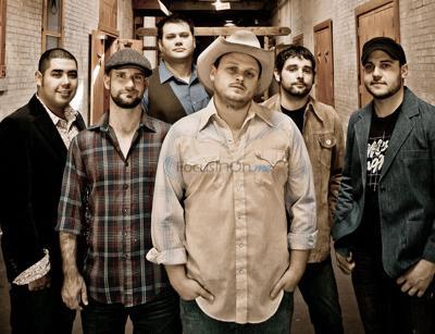 Josh Abbott Band will perform new music Thursday