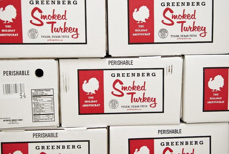 Greenberg Turkey named one of Oprah's 'Favorite Things' for 2017