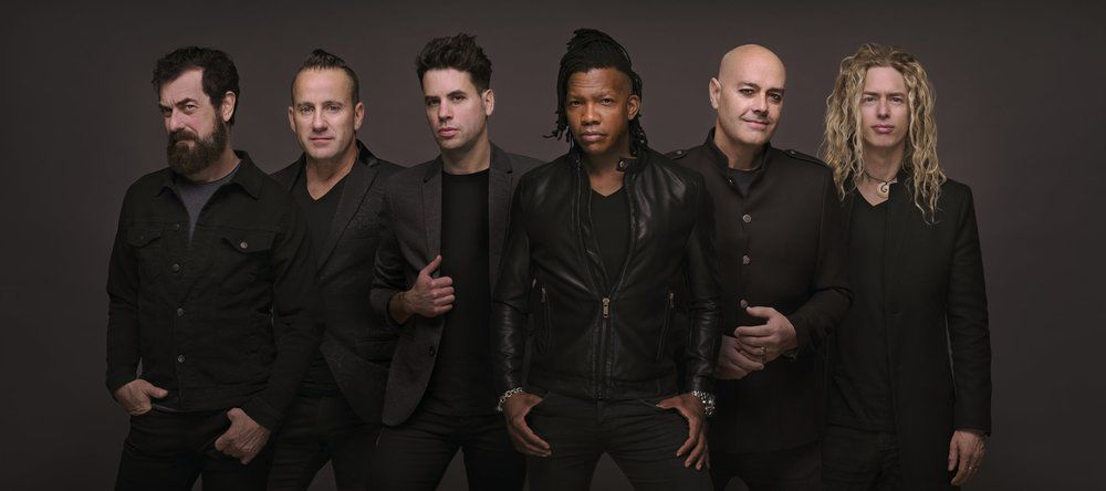 Newsboys, Lecrae to perform free in Tyler at CityFest | Arts