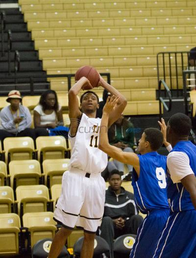 College Roundup: TJC eases by Pro V at Robert Pack Classic