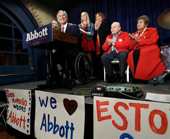 After primary victory, Texas' Davis faces big odds