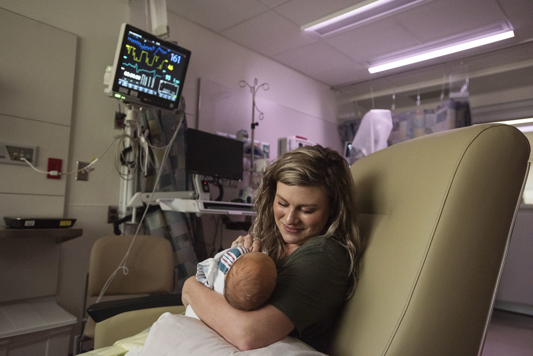 Empowering Mothers: Christus Mother Frances Hospitals focus on maternal and infant health with expanded NICU, TexasAIM and breastfeeding policies