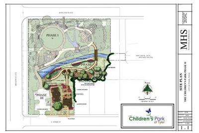 The Children's Park set for expansion