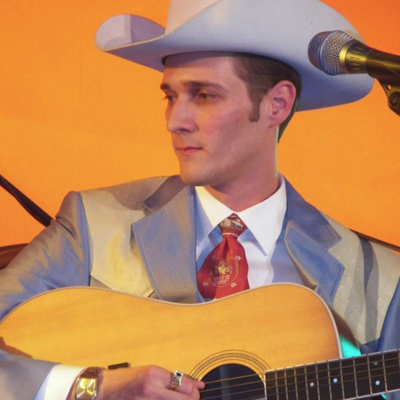 Penrod to sing his way through country music history in concert