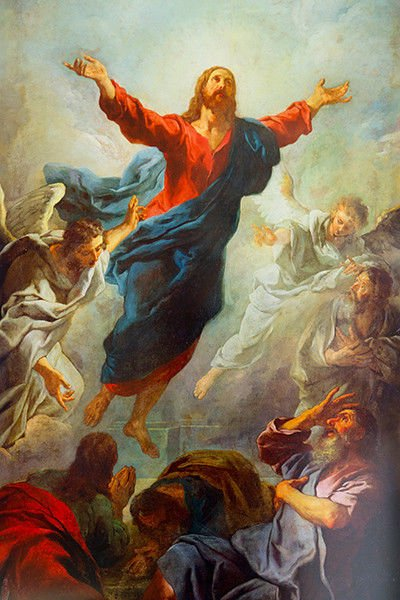 Renaissance Man: Center displays copies of works depicting Christ's life