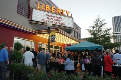Downtown Tyler Film Festival continues through Sept. 24