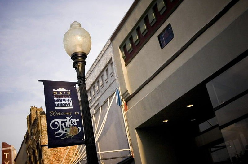 New Tyler film ordinance to grow the 'industry of art'