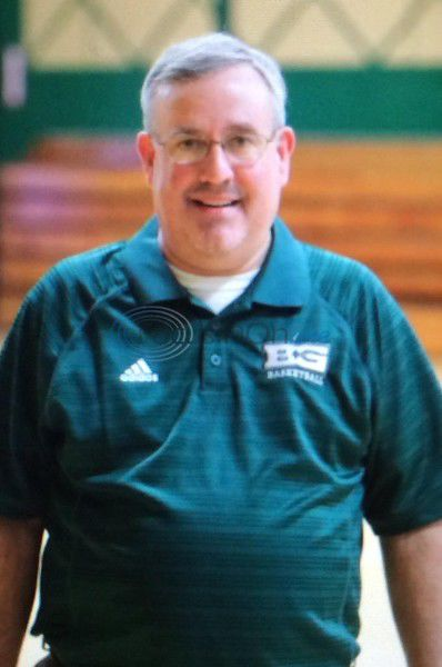 Gorman hires Lauby as fourth girls hoops coach in four years