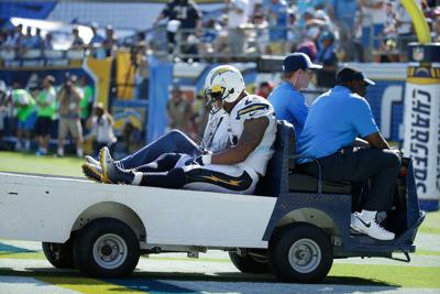 PARRY: As injuries mount, fantasy owners need to Always Be Working