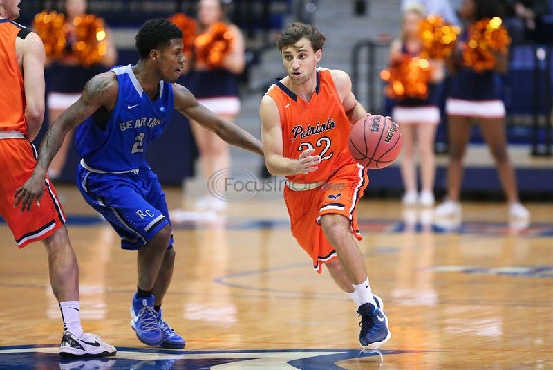 Gonzales leads UT Tyler to win