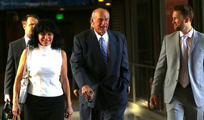 Jesse Ventura's image and legal battles not over