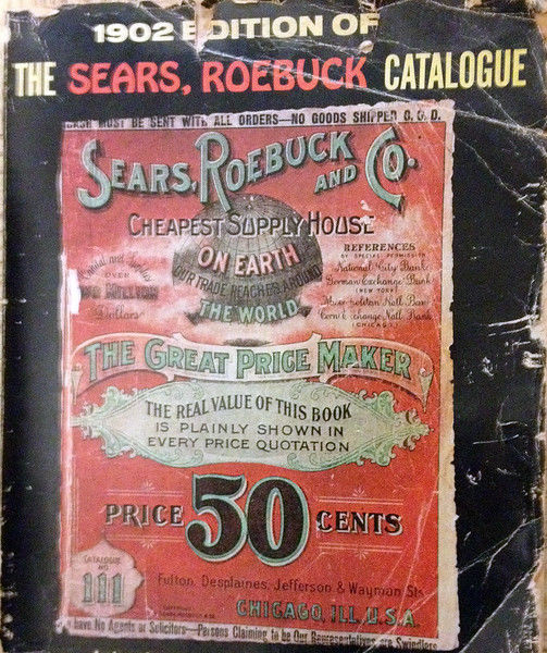 Columnist John Moore on the golden years of Sears