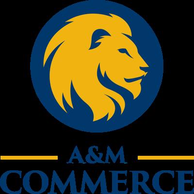 A&M-Commerce Logo