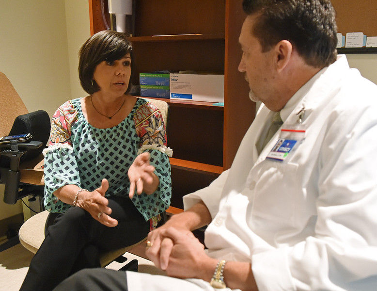UT Health Northeast now offers technology to better detect breast cancer in women with dense tissue