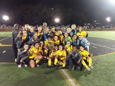 TJC: District I champions