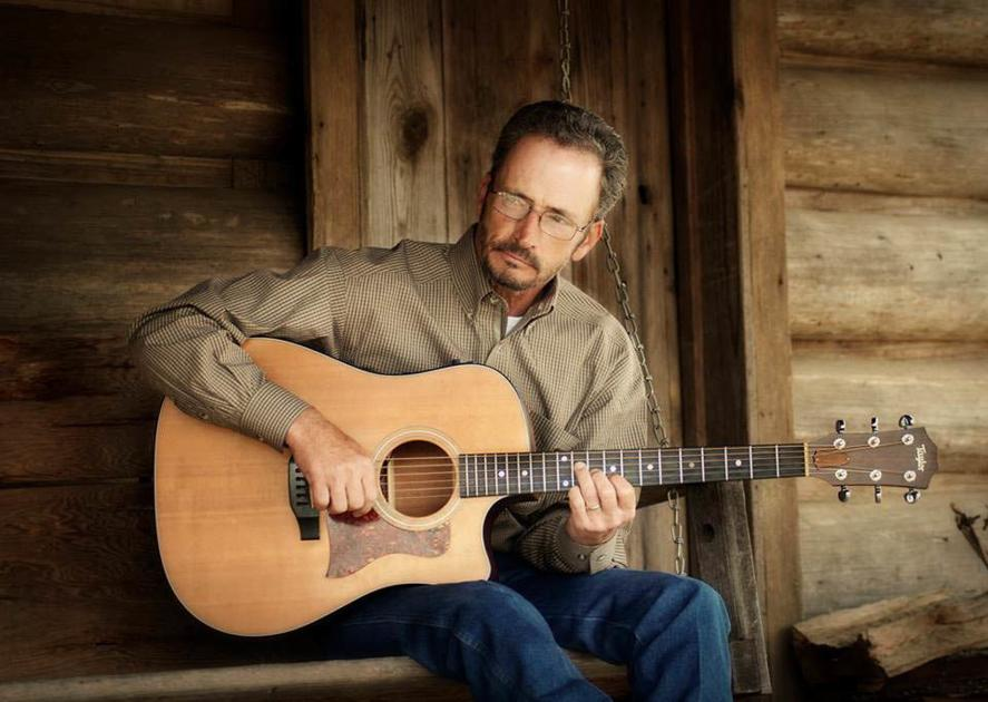 Marty Haggard to play tribute to dad, Merle Haggard, at Rusk Civic Center