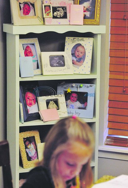 After Abortion: Local ministry helps women, men find freedom