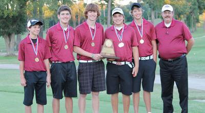 UIL state golf tournament begins Thursday