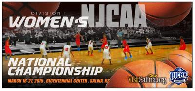 NJCAA Women's Basketball Schedule