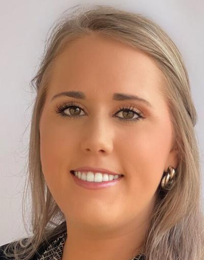 Jessica Caswell