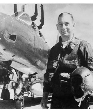 Col. John Thomas Halley, USAF Ret.