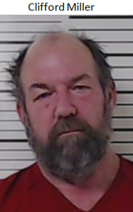 Six arrested on various felony charges in Henderson County