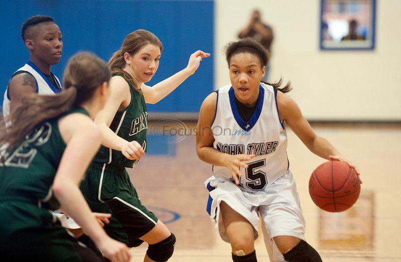 Brownsboro, Tyler teams in semis of GETSO