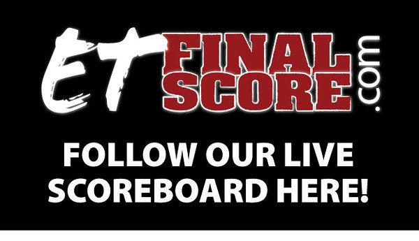 Week Nine Scoreboard