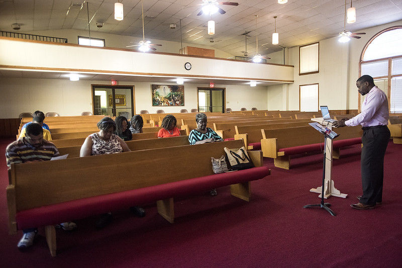 Miles Chapel CME plans for growth with new facility in 2018