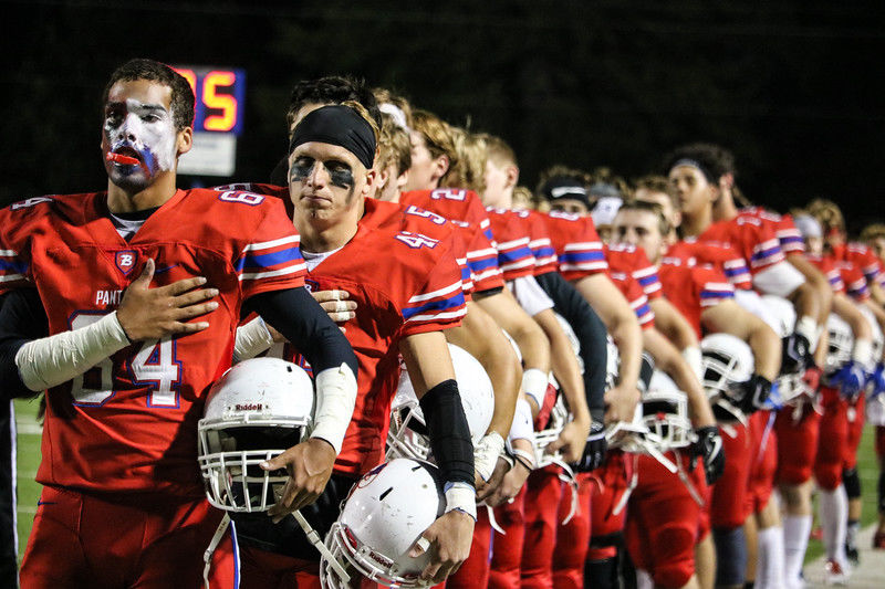 High School Football: Pine Tree's Coleman leads way on Top 3 for Week 5