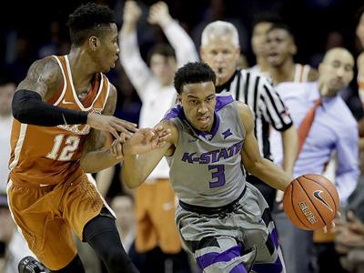 Dean Wade scores 18 as Kansas State defeats Texas 65-62 in Big 12 opener