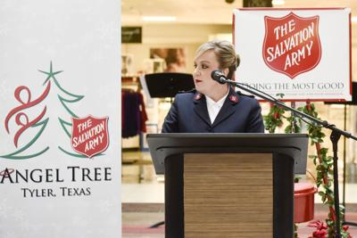 Salvation Army needs donations, volunteers to support Angel Tree, Red Kettle Campaign