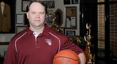 White Oak's Boyette All-ET Boys Coach of the Year