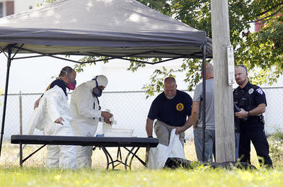 Uncle: Search for woman found dead helped saved another