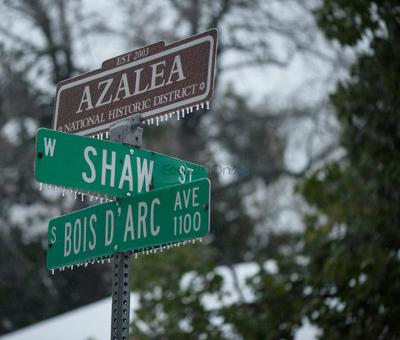 Warming gives ETexas relief after flash freeze