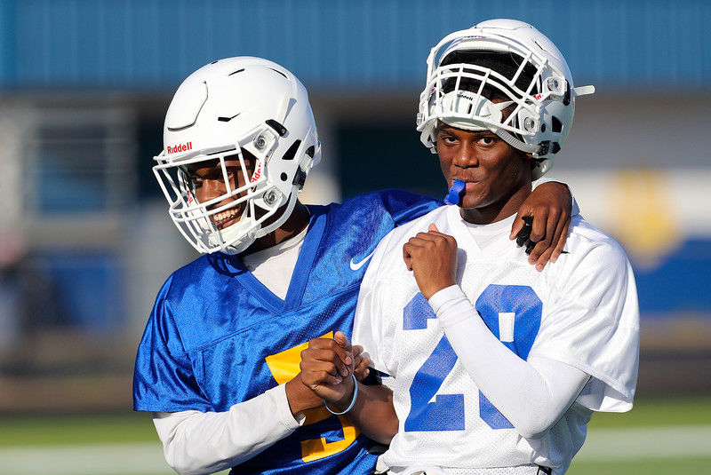Chapel Hill has options at QB as practices begin
