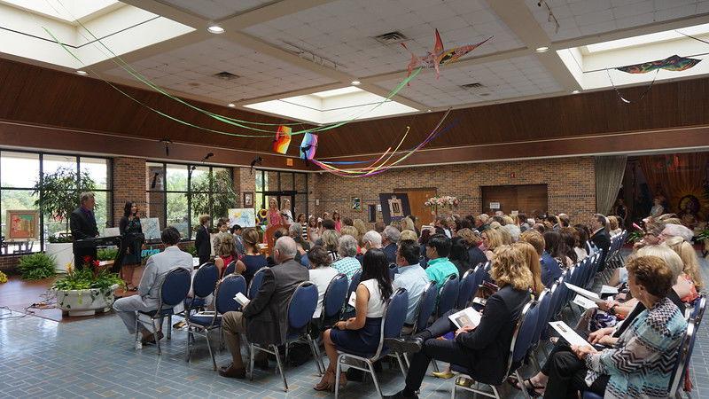 Rose Sunday kicks off rose season in Tyler, recognizes growers and volunteers