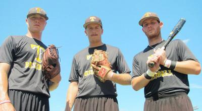 Apaches begin quest for World Series