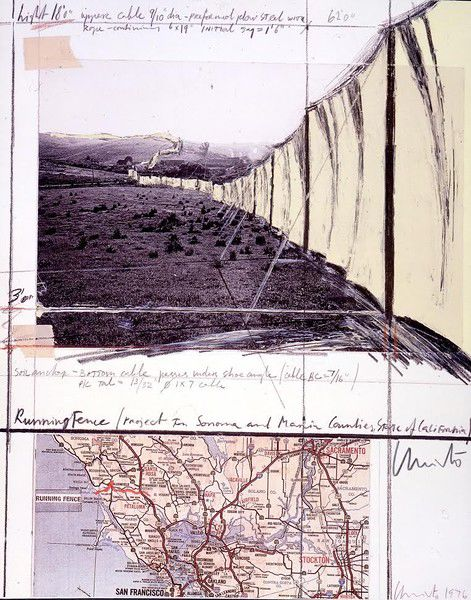 Tyler Museum of Art spotlights the work of Christo and Jeanne-Claude Oct. 2 to Jan. 8