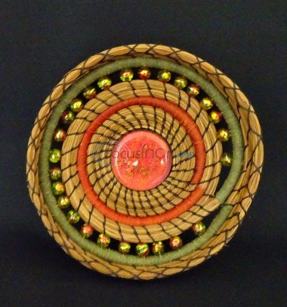 'Exploding Boundaries' fiber arts exhibit at Gallery Main Street
