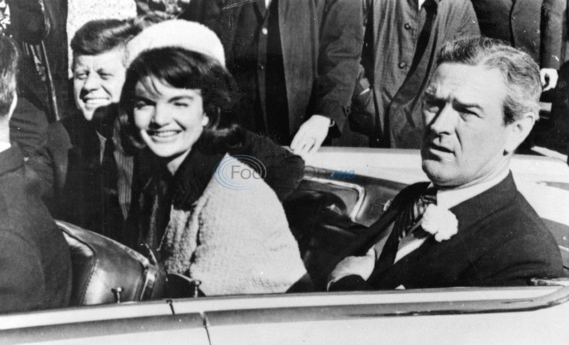 'The Saddest Memory': Woman remembers waiting for Kennedy in Austin