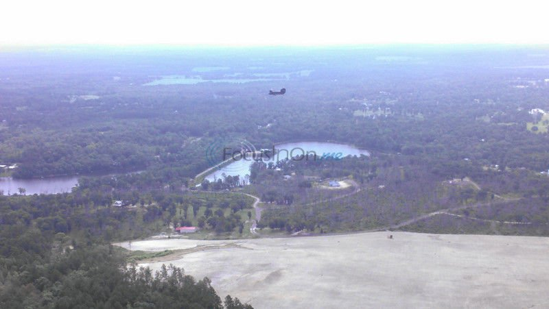 Civil Air Patrol: Members from 10 states converge for training