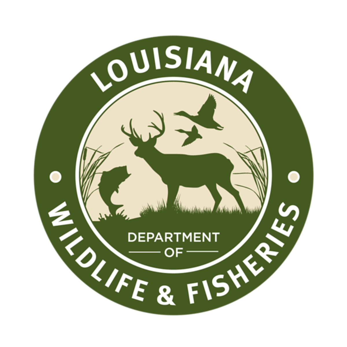 Louisiana Dwf Agents Site Man For Harassing Fisherman On Tb Texas All Outdoors Tylerpaper Com