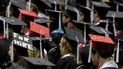Student loan rates won't help defaults