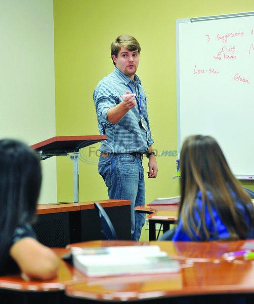 Cumberland Academy opens new high school
