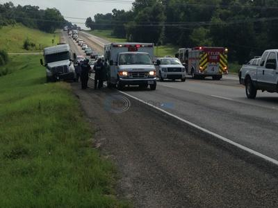 Pedestrian reportedly hit by 18-wheeler on Highway 271