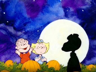 50 years of 'It's the Great Pumpkin, Charlie Brown,' a 'Peanuts' animation masterpiece
