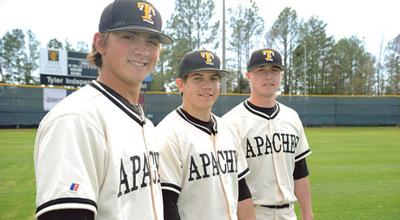 Apaches shoot for World Series title